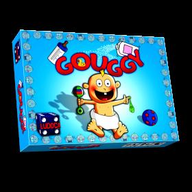 GOUGGY